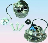 For Opel/Vauxhall Astra H, Zafira B Front Wheel Bearing Hub With ABS Sensor