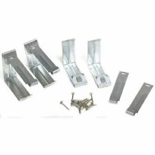 AMERIMAX Galvanized Downspout Band 29029 - 1 Each