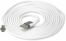 New OPEN/DISTRESS BOX! Scosche USBM10WT SyncABLE MicroUSB Charge And Sync Cable