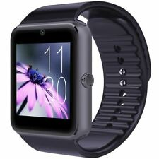 Smartwatch Unlocked Watch Cell Phone Bluetooth For Iphone Android Samsung