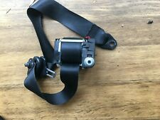 Smart Car ForTwo 451 GENUINE OSF Driver Side Seat Belt Assembly