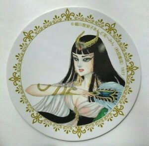 Ouke no monshou Isis coaster Imperial Hotel Tokyo limited Crest of Royal Family