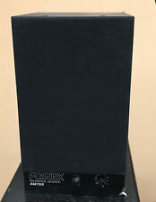 Fostex RM765 Passive Studio Reference Bookshelf Monitors Speakers RM-765 RM 765