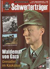 Schwerterträger   Nummer 18 / 2021  Waldemar von Gaza  Neu