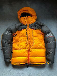 Rab Expedition 8000 Jacket size S