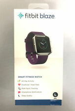 Articoli di monitoraggio dell'attività fisica viola orologio