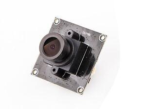 ELGAE® NTSC FOV160 800TVL CCD Camera with FPV RTU cable