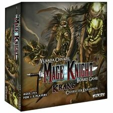 Mage Knight Board Game Krang Character Expansion - Brand New!