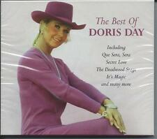 Doris Day - The Best Of [Greatest Hits] 2CD 2008 NEW/SEALED