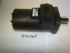Buyers Products HM074P hydraulic motor  for spreader OEM#