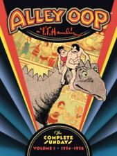 ALLEY OOP: THE COMPLETE SUNDAYS VOLUME 1, 1934-1936 HC