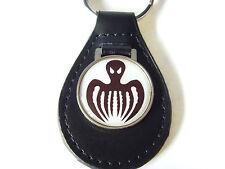 James Bond 007 Spectre S.P E. C. T. R.e. Badge Schlüsselanhänger Geschenk