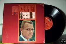 """BERT KAEMPFERT Bestseller LP German Press Polydor Easy Listening 12"""""""