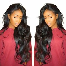 Cici Collection 360 Lace Frontal Wig Pre Plucked Bleached Knots 180% Density