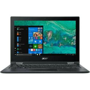 """Acer Spin 1 11.6""""(64 GB Flash,  Intel Pentium Silver N5000, 1.10GHz, 4GB RAM)..."""