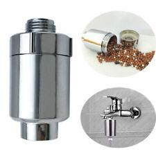 Bain Douche Filtre Eau Faucet robinet Shower Filter En-Ligne Anti-Calcaire Anti