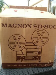 Magnon SD 800 Sound Projector