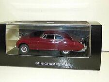 Minichamps Bentley Continental R Type 1955 dark red REF:436 139422
