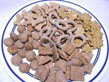 Mixed 8oz bag of Homemade Dog Treats Lots of Flavor, Gift Idea For New Puppy