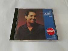 Neil Sedaka - Greatest Hits - CD