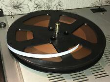 TEAC All-in-One Calibration Tape,  Messband  38cm/s CCIR für X-2000M, X-1000M