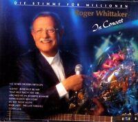Roger Whittaker Die Stimme für Millionen (in concert; 1989) [2 CD]