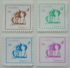 Stadspost Groningen - Serie Peerd van ome Loeks 1970 postfris