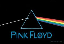 PINK FLOYD - DARK SIDE OF THE MOON - FABRIC POSTER - 30 x 40  WALL HANGING 51160