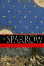 The Sparrow by Mary Doria Russell (1996, Hardcover)