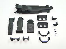NEW TRAXXAS E-REVO 1/10 Skid Plates BRUSHLESS RRE16