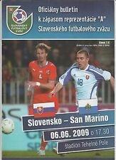 Panini 468 Logo Emblem Slovenska Slowakei FIFA WM 2010 Südafrika