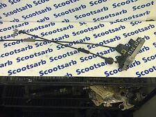 SAAB 9-5 95 Door Lock Mechanism 1998 - 2010 4855193 Left Hand Rear