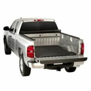 "Access 25020419 Bed Mat Black For 2020 Sierra Silverado 2500 3500 HD 82.2"" Bed"