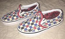 VANS CLASSIC SLIP-ON KIDS SHOES MARVEL GUARDIANS OF THE GALAXY GROOT