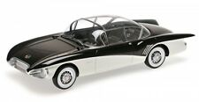 Buick CENTURION concept car (Black/White) 1956