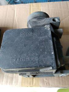 Luftmengenmesser LMM Bosch 0280202006 Opel Manta Ascona Kadett Rekord 2.0