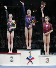 2011 Nationals: Womens Prelim & Final, Gymnastics BLURAY- Wieber/Johnson/Raisman