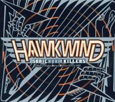 Singles A's & B's - Hawkwind