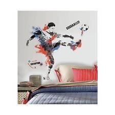 RoomMates - Fußballspieler Champion
