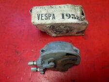 prado selector 125 150 cc 1958 VESPA ACMA NOS preselettore