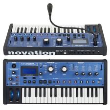 NOVATION MININOVA sintetizzatore vocoder digitale interfaccia usb 37 tasti NUOVO