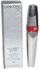 ( 100g=166,67 € ) Lancome La Laque Fever 110 - Red Graffiti 6g