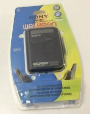 Sony Walkman WM-FX131 Radio Cassette Player