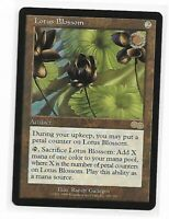 Magic The Gathering ~ 1x Lotus Blossom ~ Urza's Saga ~ M/NM