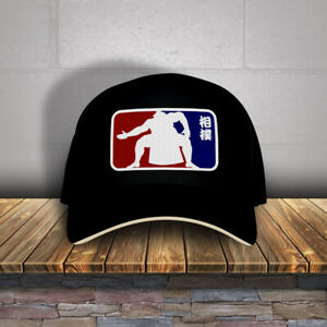 Japan Sumo mlb Embroidery Cap Hat