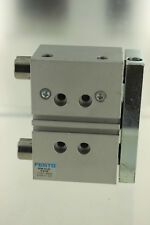 FESTO ELECTRIC DFM-32-25-P-A-GF GUIDED DRIVE