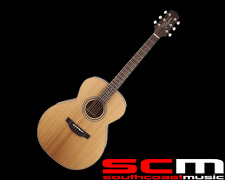 RRP$499 Takamine GN20NS NEX Shape Acoustic Guitar Natural Finish