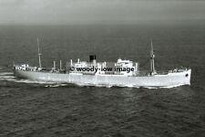 rp01859 - Port Line Cargo Ship - Port Chalmers , built 1933 - photo 6x4