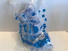 New Avon September Birthstone Full O' Beans 2000 Blueberry the Pig & Little