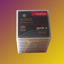 Imation LTO 3 Worm, 5er Pack, Data Cartridge Datenkassette, NEU & OVP